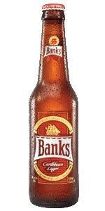 Banks Lager 6pk 12oz Bottles