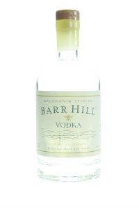 Bar Hill Vodka 750ml