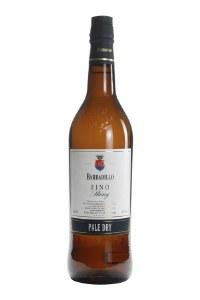 Barbadillo Fino Sherry 750ml