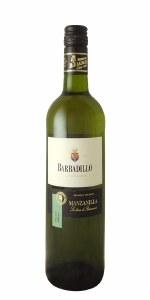 Barbadillo Manzanilla Sherry 750ml
