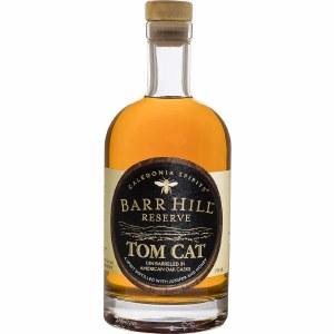 Barr Hill Tom Cat Reserve Gin 750ml
