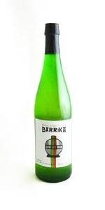 Barrika Basque Apple Cider 750ml