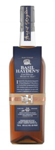 Basil Hyden Caribbean Cask Reserve Rye LE 750ml