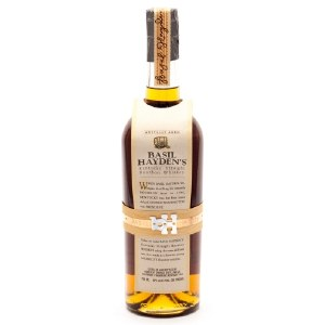 Basil Hydens Bourbon Whiskey 375ml