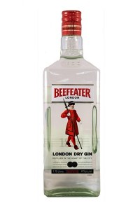 Beefeater London Dry Gin 1.75L