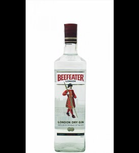 BeefEater London Dry Gin 1L