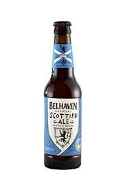 Belhaven Scottish Ale 12oz 6pk Bottles