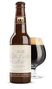 Bell Vanilla Black Note Impreial Stout 12oz Bottle
