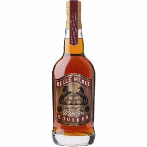 Belle Mead Madeira  Bourbon Whiskey 750ml