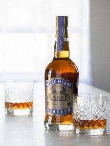 Belle Meade Cognac Cask Bourbon Whiskey 750ml