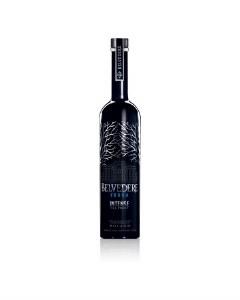 Belvedere Intense Vodka  375ml