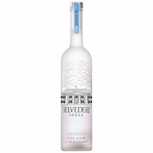 Belvedre Poland Vodka 1.75L