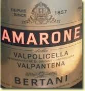 Bertanni Amarone 750ml