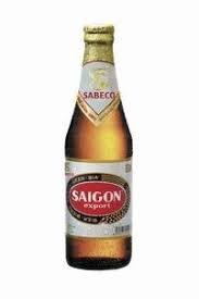 Bia Saigon Export Vietnam 12oz 6pk Bottles