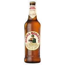 Bierra Moretti Orginal 12oz 6pk Bottles