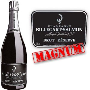 Billecart Salmon Brut 1.5L
