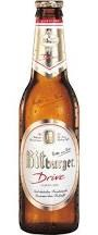 Bitburger Drive Non Alcohol Ale 12oz 6pk Bottles