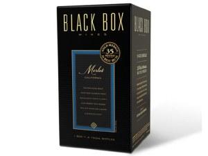 Black Box Merlot 3L