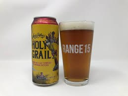 BlackSheep Holy Grail  16oz 4pk Can