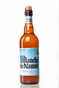 Blanche De Namur 750ml Bottle