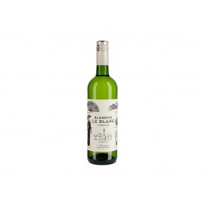 Blandine Le Blanc Gascogne Blanc 750ml