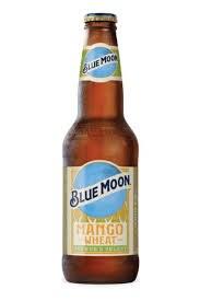 Blue Moon Mango 6pk 12oz Bottles