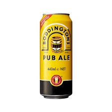 Boddingtons Pub Ale 4pk 16oz C