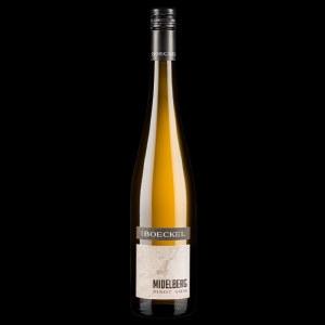Boeckel Middelberg Pinot Gris 750ml