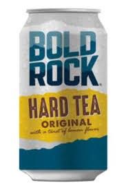 Bold Rock Hard Tea 6pk 12oz Can
