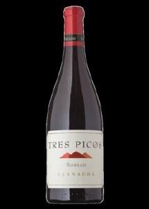 Borsao Garancha Tres Picos 750ml