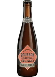 Boulevard Bour Barr Quad 4 Pack Bottles
