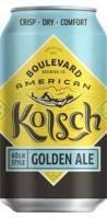 Boulevard Kolsch 6 Pack Cansan