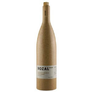 Bozal Barril Mezcal 750ml