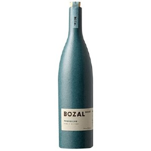 Bozal Tobasiche Mezcal 750ml