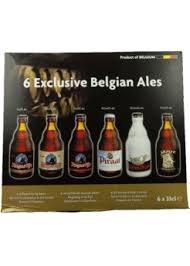 BR Van Steenberge Sampler 6pk Bottles