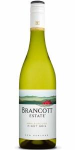 Brancott Pinot Grigio 750ml