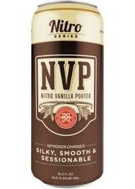Breckenridge NVP 4 Pack Cans