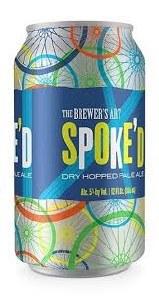 Brewer Art Spoken Pale Ale 6C