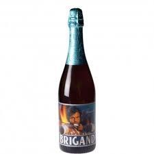 Brigand Belgian Ale 750mlml