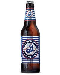 Brooklyn Pennant Ale 6 Pack Bottles