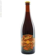 Bruery Autumn Maple 750ml Bottle