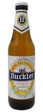 Buckler Non Alcholic 6 Pack Bottles