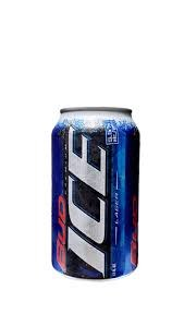 Bud Ice 12oz 6pk Cans