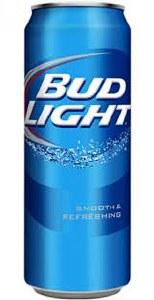 Bud Light Can 24oz