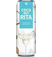 Bud Light Coconut Rita 25oz
