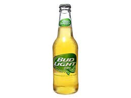 Bud Light Lime 6pk 12oz B