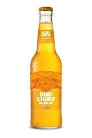 Bud Light Orange 6pk B