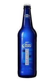 Bud Light Platinum 12oz 6pk Bottles
