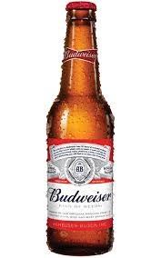 Budweiser 22oz Bottle