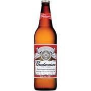Budweiser 24oz Btl